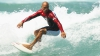 Multiplul campion mondial la surfing, Kelly Slater, s-a calificat la Billabong Pipe Masters