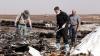 Cine spune ADEVĂRUL? Declarațiile anchetatorilor egipteni privind prăbușirea avionului rus în Sinai