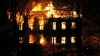 Incendiu puternic într-un internat din Rusia: 23 de morţi şi 23 de răniţi
