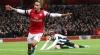Arsenal Londra a câștigat derby-ul cu Manchester City din etapa 17-a a campionatului Angliei