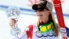 Lara Gut a obţinut a 16 victorie din carieră. Elveţianca a câştigat competiţia de la Linz
