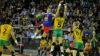 Victorie fabuloasă! Națională feminină de handbal a României a bătut-o pe cea a Braziliei
