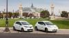 Cum salvezi atmosfera de 18 tone de CO2 în două săptămâni: Plimbi președinții în mașini electrice