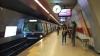 EXPLOZIE de proporţii la Istanbul. Cinci răniţi într-o staţie de metrou (VIDEO)