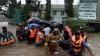 Inundaţii devastatoare! Sute de mii de oameni au fost evacuaţi din calea stihiilor