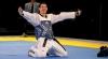 Aaron Cook s-a ales cu premiul pentru cea mai frumoasă lovitură a anului în taekwon-do