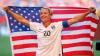 Cea mai bună jucătoare a lumii, Abby Wambach a spus adio naţionalei SUA