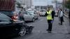 Accident rutier lângă Circ. Şase automobile, avariate din cauza neatenţiei (VIDEO)