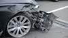 Accident la Telecentru. Mai multe maşini au fost avariate (FOTO/VIDEO)