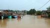 CATASTROFAL! Mii de oameni au fost evacuați din cauza inundațiilor puternice din Paraguay