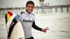 PREMIERĂ pentru Adriano de Souza. Sportivul a devenit campion mondial la surf
