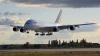 PANICĂ într-un avion al companiei Air France. Un pachet suspect a fost găsit într-o toaletă