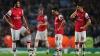 Fotbaliştii lui Arsenal s-au reprofilat pentru câteva ore înainte de Crăciun