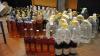 """""""Făbricuţă"""" de băuturi alcoolice la Căuşeni. Ce amendă riscă antreprenorul prins în flagrant (FOTO)"""