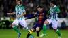 Succes ENORM pentru Barcelona. A lăsat fără şanse Real Betis