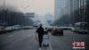 IREAL, dar adevărat. Un artist din China a reușit să facă o cărămidă din smog (FOTO/VIDEO)