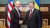 Joe Biden efectuează o vizită oficială în Ucraina. Agenda de discuţii