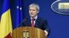 Dacian Cioloș i-a vizitat pe răniţii de la clubul Colectiv, internaţi la Bruxelles. Ce le-a promis premierul