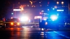 ATAC ARMAT în California. Un poliţist a fost rănit, doi dintre suspecţi, identificaţi
