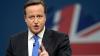 David Cameron, optimist. Speră că parlamentarii vor vota pro loviturilor aeriene contra SI