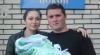 A luat totul de la capăt. Povestea unei familii de refugiaţi din Donbas care încearcă să-şi refacă viaţa în Moldova