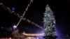 Cei peste 28 de mii de lei cheltuiţi pentru Pomul de Crăciun din Capitală şi pentru transportarea acestuia vor fi recuperaţi