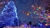 Cei mai frumoşi Pomi de Crăciun din marile oraşe de pe Planetă (VIDEO)