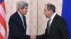 John Kerry: SUA sunt gata să-şi unescă forţele cu Rusia pentru soluţionarea conflictului din Siria