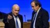 ŞOC în fotbalul mondial! Preşedintele FIFA şi şeful UEFA au fost suspendaţi pentru opt ani