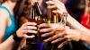 STUDIU: Exerciţiile fizice sporesc consumul de alcool