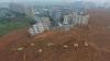 MIRACOL! Un bărbat a fost scos viu de sub pământ după 70 de ore de la alunecarea de teren