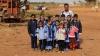 ALARMANT! Unul din opt copii s-a născut în zone de conflict în 2015