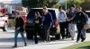 Mărturii CUTREMURĂTOARE ale supravieţuitorilor atacului armat din California, soldat cu 14 morţi