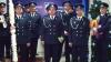 URARE INEDITĂ! Surpriza polițiștilor de frontieră în ajun de Anul Nou (VIDEO)