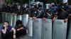 NO COMMENT! Sute de manifestanți s-au îmbrâncit cu forțele de ordine în capitala Armeniei (VIDEO)