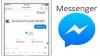 Facebook Messenger are o problemă mare din cauza căreia aplicaţia înregistrează un DECLIN puternic