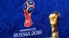 Pictori pentru o zi. Fotbaliștii ruși au încercat să deseneze mascotele pentru Campionatul Mondial din 2018