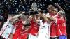 Echipa lui Stanislas Wawrinka a cucerit titlul în Liga Internaţională de Tenis
