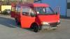 Tras pe dreapta! Un moldovean riscă puşcărie pentru marfa transportată în microbuzul său (FOTO)