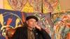 Un italian a cucerit lumea cu modul său inedit de a crea opere de artă (VIDEO)