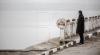 A demarat consolidarea barajului de la lacul Ghidighici. Accesul jurnaliştilor, PROHIBIT