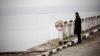 Premierul interimar: Lacul Ghidighici ar putea fi păzit de Armata Naţională (FOTO)