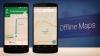 Google vă convinge să nu dezinstalaţi aplicaţia Maps. Revine navigarea offline