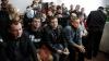 ANTIFA. Procurorii vor solicita prelungirea mandatului de arest pentru Petrenco, Amerberg şi Grigorciuc