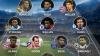 Surpriză! Echipa ideală alcătuită de UEFA nu conţine niciun jucător de la Barcelona
