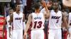 Miami Heat a câştigat dramatic partida de acasă cu Memphis Grizzlies din NBA