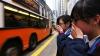Autorităţile chineze menţin Codul Portocaliu de poluare a aerului, instituit acum o săptămână