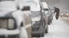 LAPOVIŢĂ şi NINSOARE în Moldova! Recomandările inspectorilor de patrulare pentru toţi conducătorii auto