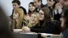 MÂNDRIA MOLDOVEI! Cei mai buni 28 de studenţi care învaţă peste hotare au fost premiaţi la Chişinău