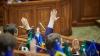 Parlamentul a anulat proiectul de lege care prevede numirea directorilor ANRE